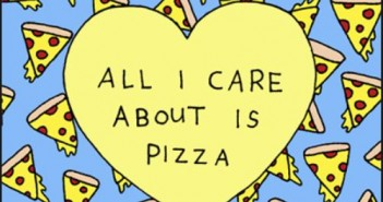 Pizza for Life's Facebook Group Cover Page