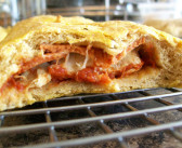 A Little Cooking Lesson: How to Make Calzones