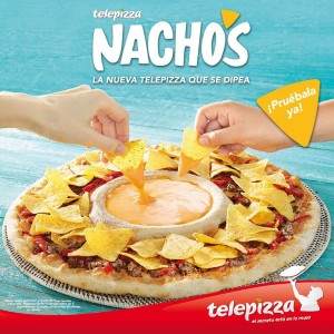 Nacho Pizza Hybrid Pizza News